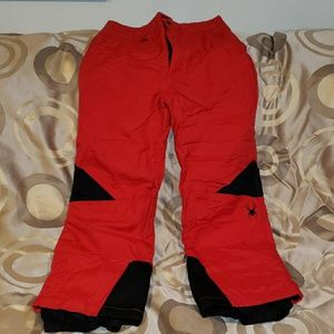 Other - Spider like new size 14 ski pants